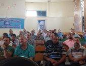 تعليم الإسكندرية تنظم دورة تدريبية لرفع كفائة أخصائى التطوير التكنولوجى