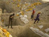"""مصادر: شركات كبرى تقدمت """"للثروة المعدنية"""" للتنقيب عن الذهب"""