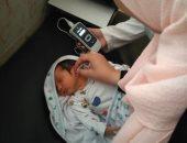 صحة القليوبية: لم يثبت أية حالات سلبية خلال فحص مستوى السمع للأطفال