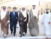 كونا :رئيس مجلس الأمة الكويتى يزور القاهرة ويلتقى الرئيس ورئيس البرلمان