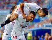 ترتيب الدوري الإسباني بعد نهاية مباريات الجولة الرابعة..إشبيلية يتصدر