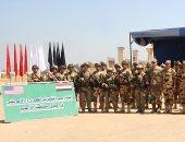 القوات الخاصة المصرية والأمريكية تنفذان تدريبا مشتركا لمكافحة الإرهاب