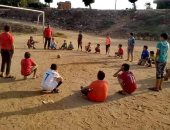 صور.. الشباب والرياضة بالغربية تنظم قوافل رياضية بالقرى المحرومة من الأنشطة