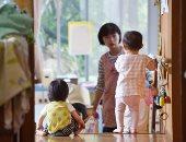 الأمهات فى اليابان يفضلن وضع أطفالهن بدور الرعاية أثناء فترات العمل