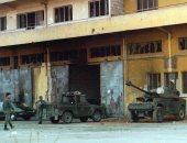 بيروت تحت الاحتلال الإسرائيلى.. سنوات الحرب الغاشمة 1982