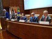اتحاد الغرف التجارية: النقل واللوجتسات وقطاع الأسمنت أهم مجالات التعاون مع البرازيل