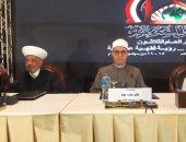"""""""البحوث الإسلامية"""": رسالة الأزهر بترسخ لفلسفة العيش المُشترك وبناء دولة قوية"""