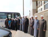 مجمع البحوث الإسلامية يطلق قوافله إلى 7 محافظات للتوعية بالمسئولية الأسرية
