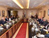 رئيس اتحاد الغرف الألمانية: السوق المصرى واعد ويشكل أهمية استراتيجية للمنطقة