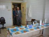 محافظ الدقهلية:تحويل مركز طب الأسرة بميت الفرماوى لمستشفى يعد إهدار للمال العام