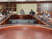 الموافقة على 652 طلب تقنين وتحرير 107 عقد لأهالى بنى سويف