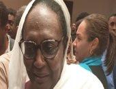 وزيرة الخارجية السودانية تلتقى بمسؤولين أممين