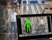 تقنية جديدة للكشف عن الأسلحة المخفية بالملابس بمحطات قطارات لندن