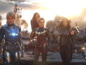 فيلم Avengers: Endgame ينهى سباق الإيرادات بـ2.796 مليار دولار