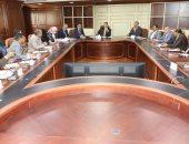 محافظ بني سويف: 23 مدرسة جديدة تدخل الخدمة العام الدراسى الجديد