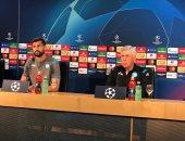 مدرب نابولى عن مواجهة ليفربول: سنواجه أفضل فريق فى أوروبا