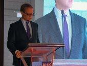 رئيس الغرفة الألمانية بالقاهرة: المدن الذكية مستقبل الاقتصادات القوية