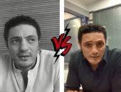 """فيديو.. محمد على يكذب نفسه: """"محدش أكل فلوسى وأنا اللى عملت الخناقة دى"""""""