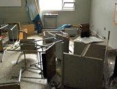 اتعصبوا من صوتها.. 3 تلاميذ يحطمون مدرستهم بسبب لعبة موسيقية