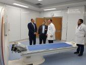 مدير صحة بالقليوبية: تشغيل مستشفى الناس الخيرى لجراحات القلب بشبرا الخيمة قريبا