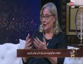 مها أبو عوف تروى موقف لعزت تعرض فيه شقيقاته للمعاكسة.. وتؤكد: كان يحب السيسى