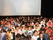 رئيس جامعة القاهرة: تجربة جامعة الطفل متميزة وتفتح الآفاق لاكتشاف العالم