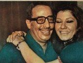 في ذكرى وفاة عمو فؤاد.. تعرف على قصة حب البسكوتة والأستاذ فؤاد المهندس
