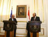 وزير الخارجية: تعثر مفاوضات سد النهضة أمر يثير الاستغراب