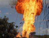 هجوم بالقنابل على خط أنابيب نفطى بكولومبيا وتسرب النفط إلى نهر مجاور