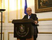 صور.. وزير خارجية فرنسا: لا نمتلك دلائل تثبت استهداف إيران للسعودية
