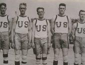 صور.. الوجه الآخر للحرب.. جنود الحرب العالمية الأولى يطلقون دورة ألعاب أولمبية 1919.. 14 دولة تتنافس على الفوز.. ومباراة رجبى بين أمريكا وفرنسا الأكثر حماسا