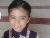 قارئ يشارك بصورة ابنته لارا فى أول يوم مدرسة.. ويؤكد: دكتورة إن شاء الله