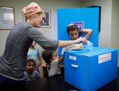 انتخابات الكنيست الإسرائيلى لإختيار حكومة جديدة