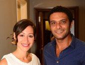 آسر ياسين ومنة شلبى يلتقيان فى رمضان 2020 بتوقيع المخرج محمد شاكر خضير