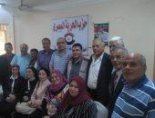 """""""الحرية المصرى"""" ينظم ندوة تثقيفية عن دور القوات المسلحة فى الحفاظ على الأمن القومى"""