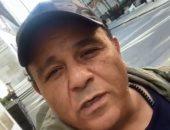 محمد فؤاد: أنا مع الرئيس والجيش والشرطة المصرية ويسقط الخونة