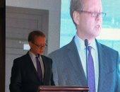 اتحاد الغرف الألمانية: سنشجع الشركات على الاستثمار فى مصر