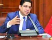 """وزير الخارجية المغربى يجرى اتصالا بنظيره الجزائرى بعد أزمة """"البلد العدو"""""""