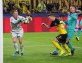 دورتموند ضد برشلونة.. البارسا يعود بتعادل ثمين من ألمانيا فى ليلة عودة ميسى