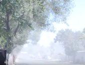 """تسريب بـ""""تنك أوكسجين"""" وراء سماع دوى انفجار بأحد معاهد جامعة عين شمس"""