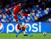 ملخص وأهداف مباراة نابولى ضد ليفربول فى دورى أبطال أوروبا