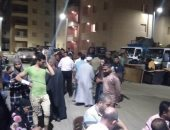صور.. تسلم أهالى سكان المدابغ لوحداتهم السكنية بمدينة بدر