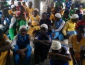 صور.. متدربو منظمة خريجى الأزهر بنيجيريا ينشرون وسطية الإسلام بين أوساط الشباب