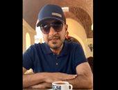 شاهد.. مواطن إماراتى عاشق للمصريين: مصر تتعرض لحملة رخيصة لوقف تقدمها
