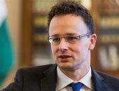 المجر: ملتزمون بموقف الاتحاد الأوروبى الموحد تجاه بريكست