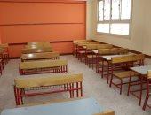 محافظ القاهرة: إزالة المخلفات بمحيط المدارس وانتهاء أعمال الصيانة