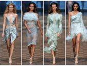 الرقى عنوان عرض أزياء جوليان ماكدونالد فى أسبوع الموضة بلندن لربيع 2020