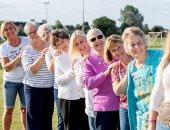 10 سيدات من عائلة واحدة يقهرن مرض سرطان الثدى على مدار 15 عاماً