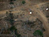 صور.. السيطرة على 72 ألف حريق بغابات الأمازون فى البرازيل