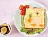 نصائح غذائية مناسبة لطفلك أثناء الدراسة